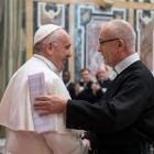 Papa Francisco: San Alfonso un modelo para la Iglesia en salida misionera