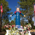 Fiesta Virgen de Mayo de Cabrería: un testimonio de inculturación del Evangelio