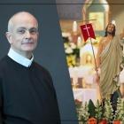 Saludos de Pascua por el P. Michael Brehl, CSsR