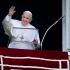 """Ángelus del Papa: """"Contemplemos en la Trinidad el amor del que procedemos"""""""