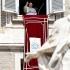"""Francisco en el Regina Coeli: """"Jesús es el Buen Pastor que nos salva con su Palabra"""""""