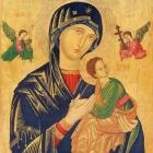Saludos festivos por P. Michael Brehl con motivo de la fiesta de la Madre del Perpetuo Socorro